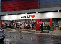 Zona Sul - Rua Carlos Gois