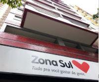 Zona Sul - Rua Marquês de...