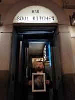 BOSSY @ Soul Kitchen