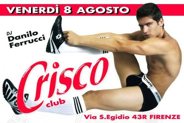 Crisco Club