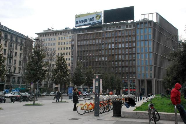 Klick Hotel Milano