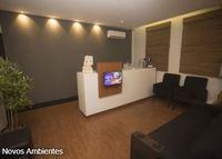 RJ massagem - Centro