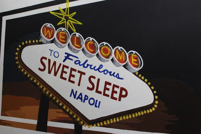B&B Sweet Sleep