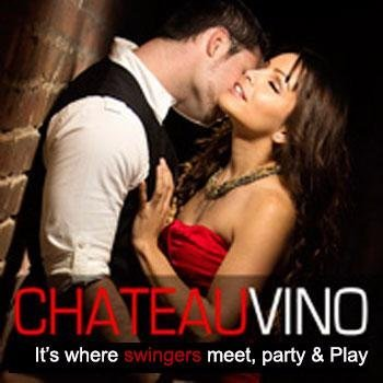 Chateau Vino Swingers Club