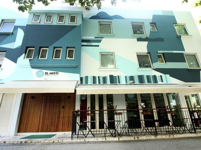 El Misti Hostel - Ipanema