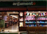 Livraria Argumento - Leblon
