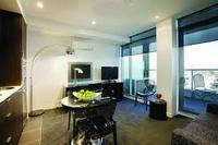 Punthill Apartment Hotel ...