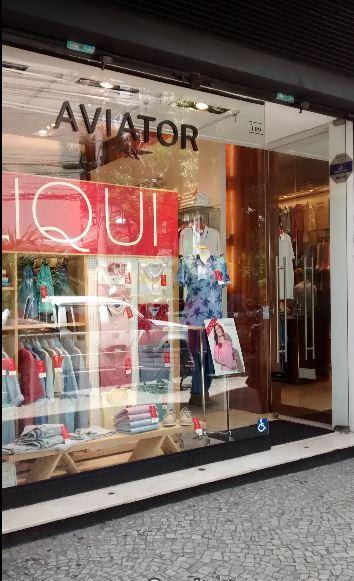 Aviator - Icaraí