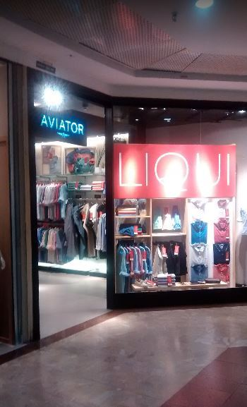 Aviator - Ilha Plaza