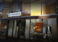 Richards - Ipanema
