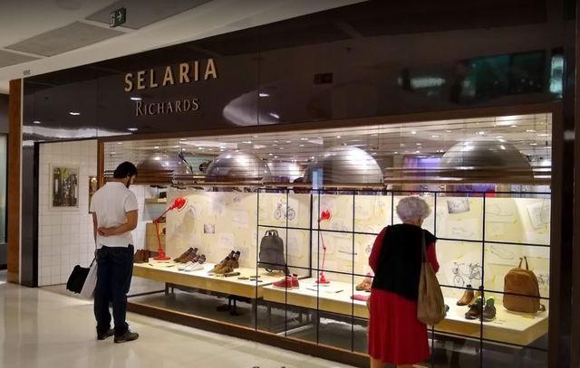 Richards - Selaria