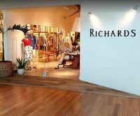 Richards - Village Mall