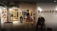 Richards - Shopping Américas