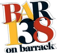 Bar 138 On Barrack