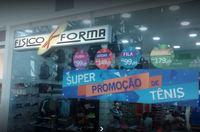 Fisico e Forma - Shopping...