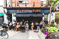 El Furniture Warehouse Bl...