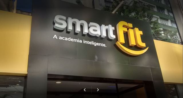 Smart Fit - Mariz e Barros