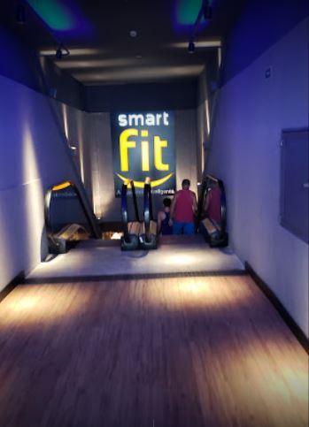 Smart Fit - Nsa. Copacabana 749