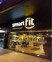 Smart Fit - Uruguai