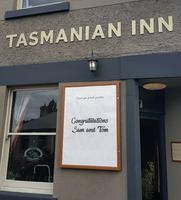 The Winston @ The Tasmani...