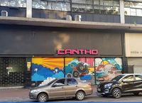Cantho Dance Club