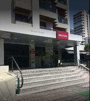 Mercure Sao Paulo Pamplon...