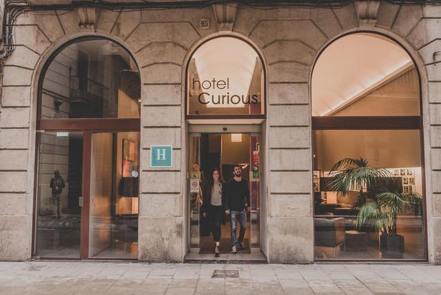 Hotel Curious