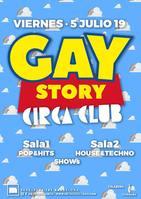 Circa Club