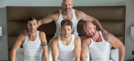 Gay Massage Barcelona