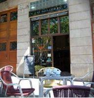 Café de les Delicies