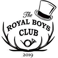 ロイヤルボーイズクラブ