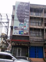 BAAN KLUAYの写真