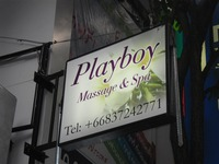 Play boy Image