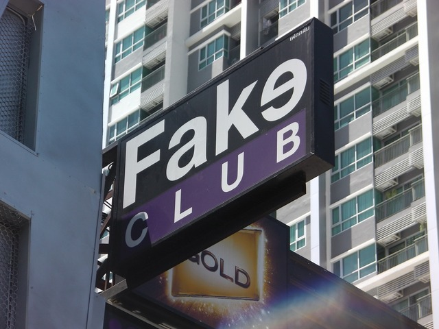 FAKE CLUB the Next Gen Image