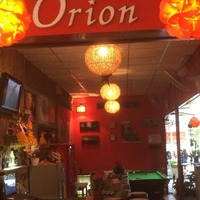 Orion Barの写真