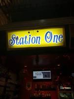 STATION one Image