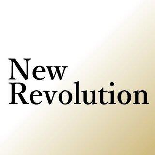NewRevolutionの写真