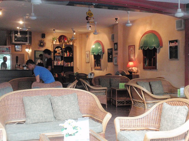 Oud's Cafe & Bar Image