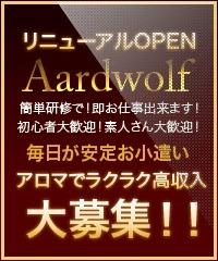 Aardwolfの写真
