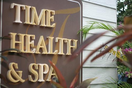 Time Health&Spa Image