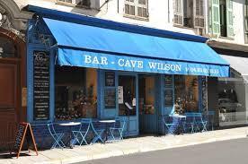 La Cave Wilson