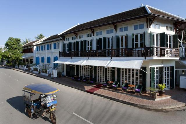 The Belle Rive Boutique Hotel