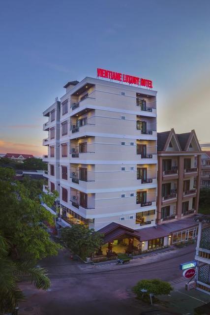 Vientiane Luxury Hotel