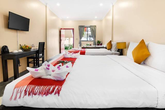 The Cockatoo Nature Resort