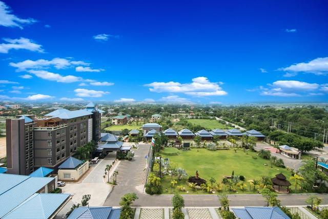 Hotel Shwe Pyi Thar