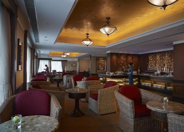 Sule Shangri-La Hotel