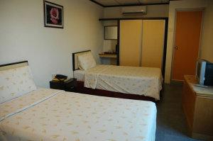 TS Hotel