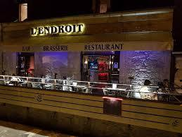 L'Endroit Night Bar