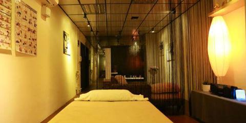 SenSpa Massage Taipei