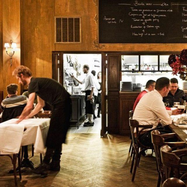 Cafe-Restaurant Bourla